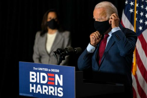 Biden will ask Americans to wear masks for his first 100 days as president