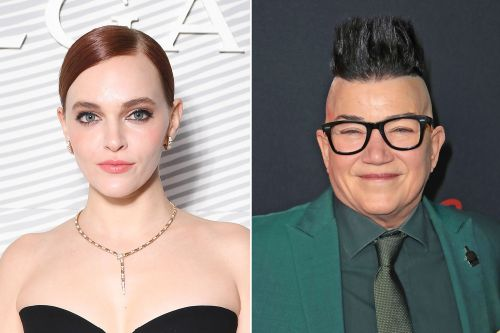 Madeline Brewer introduced to gay bar by 'OITNB' co-star Lea DeLaria