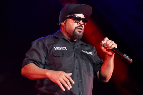 Ice Cube defends partnership with Trump to invest in black communities