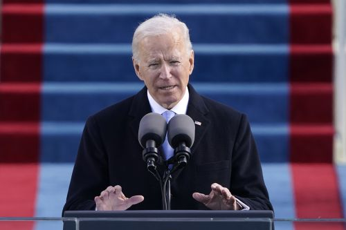Biden vowed to defeat domestic terrorism. The how is the hard part
