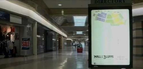 Menards confirms new store will replace the Mall of the Bluffs