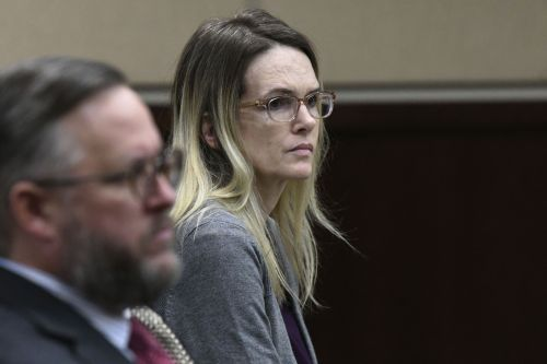 Woman found guilty in death of husband initially believed to have been eaten by gators