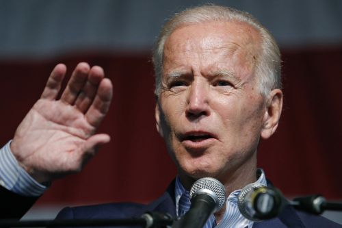Biden to skip DNC meeting in San Francisco where 13 candidates are expected