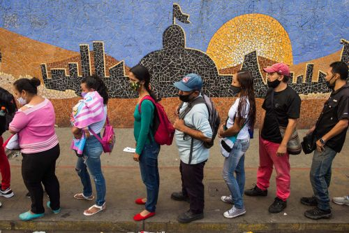 Venezuelans Prepare to Vote as Maduro Looks to Consolidate Power
