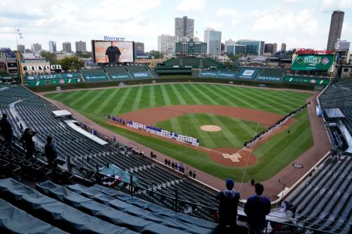 Cubs, Marlins Game 2 postponed due to weather