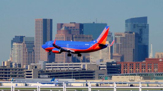As Delta expands, Southwest is being given a new home at Logan Airport