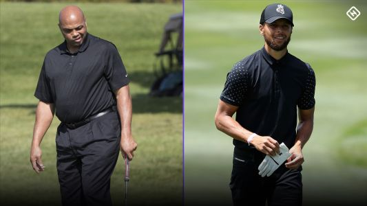 What channel is The Match 3 on? How to watch the Barkley-Mickelson vs. Curry-Manning golf match