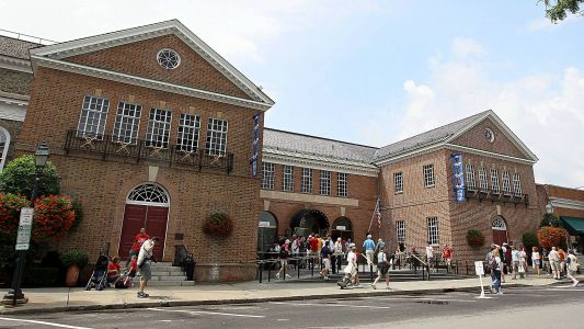 Less-cluttered Baseball Hall of Fame ballot leaves room for longer Cooperstown consideration