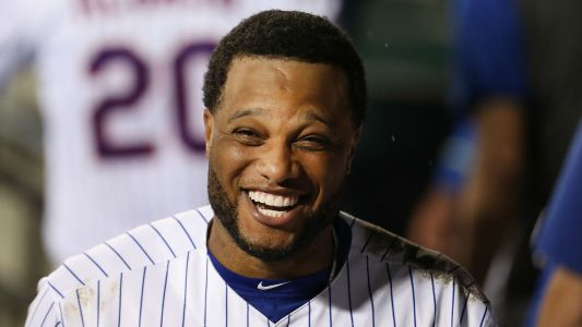 MLB wrap: Mets top Padres behind big game from Robinson Cano