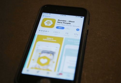 Bumble removed its political views filter after women reported Capitol rioters on the app to FBI