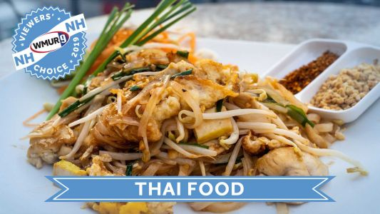 Viewers' Choice 2019: Best Thai food