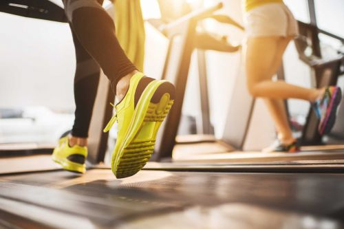 How does exercise affect your chances against COVID-19? A doctor explains