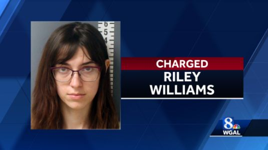 Harrisburg woman pleads not guilty to charges related to Capitol riot