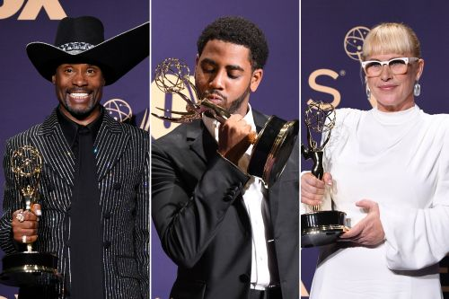 Best and worst moments of Emmys 2019