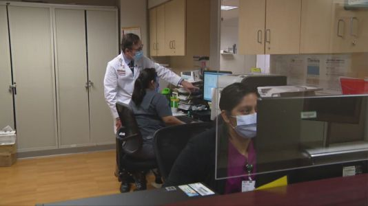 Physicians say COVID-19 is causing many to miss important doctor's appointments