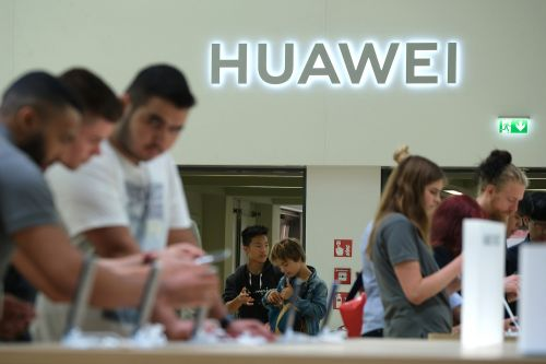 Washington's War on Huawei Is Causing Angst in Madrid