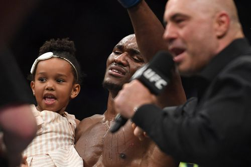 Colby Covington: UFC champ Kamaru Usman is 'going to look like an amateur' in our fight