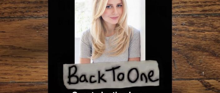 Back to One, Episode 136: Justine Lupe