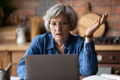 FTC warns of increase in romance scams, especially targeting older adults