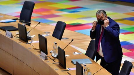Hungary likely to declare victory over coronavirus in April - PM Orban