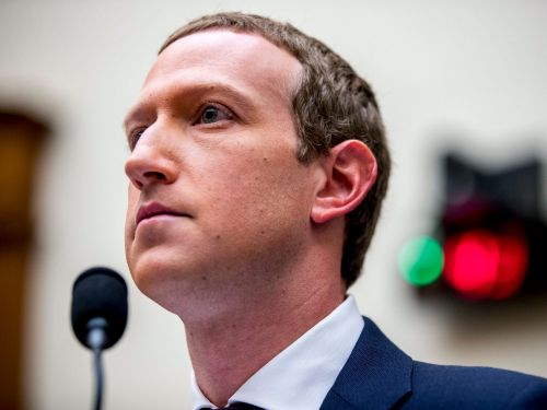 The Trump administration accused Facebook of reserving over 2,600 high-paying jobs for foreign workers instead of hiring Americans