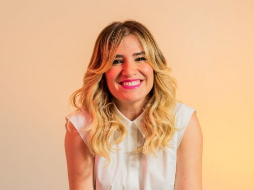 Drybar founder Alli Webb explains how she took a project she started as a stay-at-home mom and turned it into a multimillion-dollar business with more than 100 locations