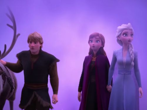 New 'Frozen 2' trailer reveals more about the mysterious mission Anna and Elsa will embark on in the sequel