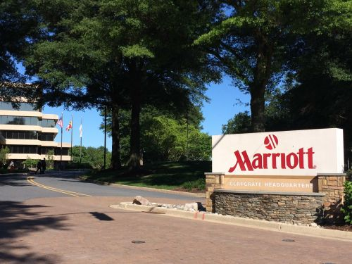 Marriott hotel development slows as COVID-19 hits travel, financing markets