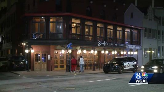 Harrisburg mayor calls for nuisance action against popular downtown bar