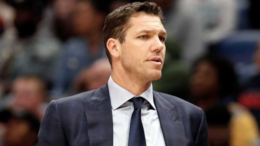Kings, NBA launch investigation into allegations against Luke Walton
