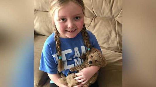 Girl with terminal cancer who received thousands of cards from dogs passes away