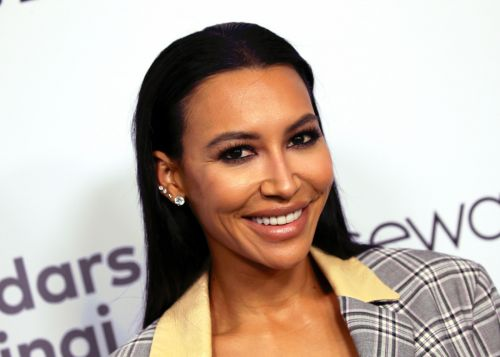 'Glee' star Naya Rivera missing, presumed dead after 4-year-old son found adrift on boat in Lake Piru