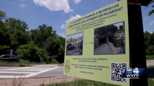 Bike advocates call for increased safety measures near Swamp Rabbit Trail