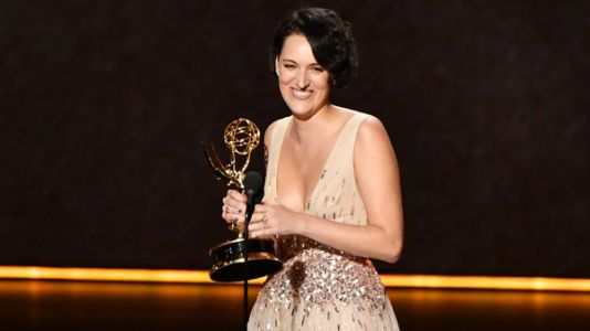 'Fleabag' And 'Game Of Thrones' Win Big At The Emmys