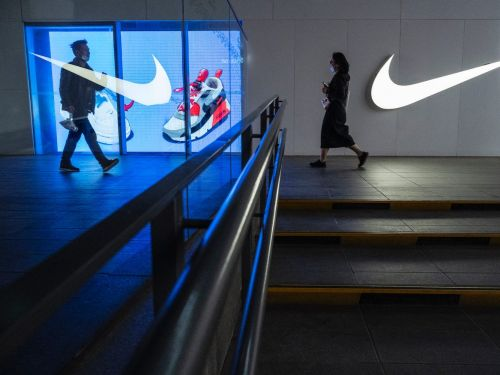 Nike and Adidas saw their online sales plummet in China over the Xinjiang cotton boycott