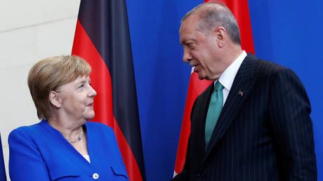 Merkel and Erdogan's smiles hide tough times ahead: what can we expect from EU-Turkey talks?