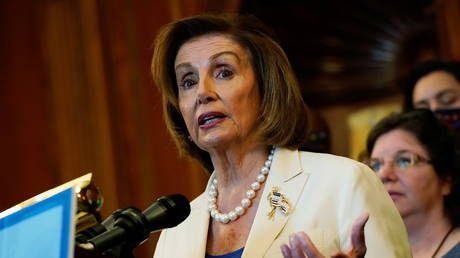Pelosi boots two Republicans off Capitol Hill riot committee, GOP responds by pulling out of 'sham' investigation altogether