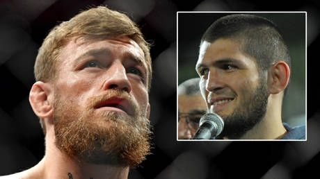 Make or break: Conor McGregor may have to dance to Khabib Nurmagomedov's tune if he is to rematch the UFC lightweight champion