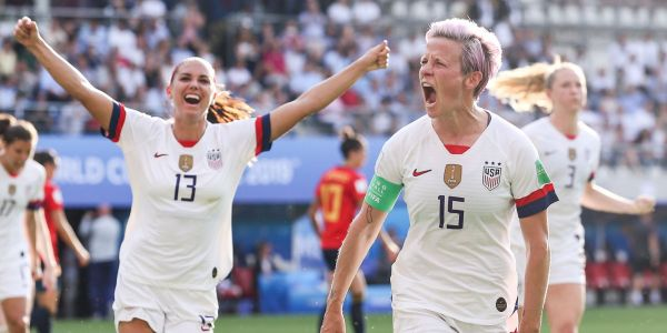 USA-France could become the most expensive game in Women's World Cup history, with tickets hitting the secondary market for as much as $11,000