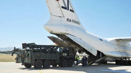 Turkey to carry on buying 'vital' S-400 from Russia 'whatever the consequences' - FM Cavusoglu