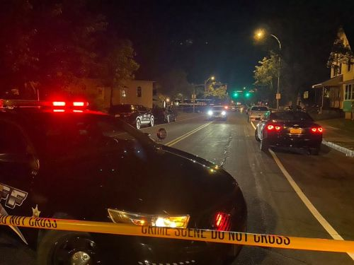 16 shot, 2 fatally, at party in Rochester, police say