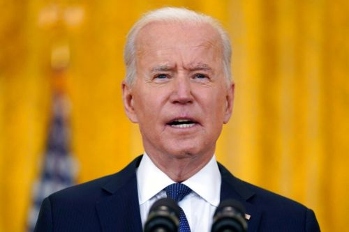President Biden announces free Uber, Lyft rides to COVID-19 vaccine sites