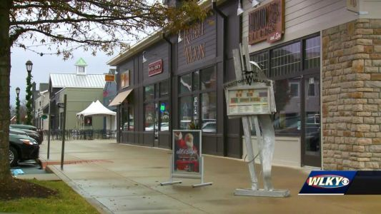 Westport Village hosts 5th annual 'All is Bright' holiday event