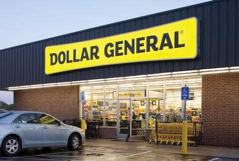 Dollar General announces discount for medical workers, guardsmen and first responders