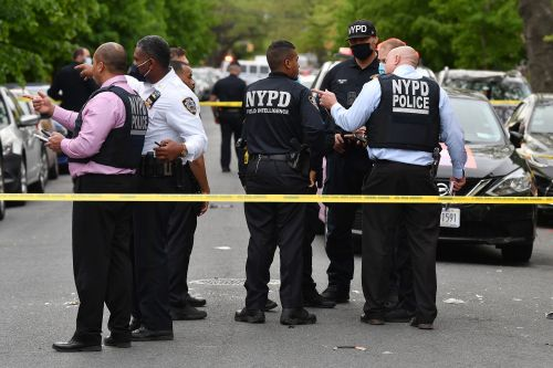 4 killed, 7 wounded in latest NYC shootings