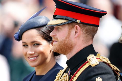 Harry and Meghan abdicate royal titles, public funds