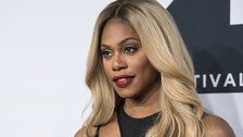 Laverne Cox Responds To Possible Trump Anti-Transgender Move: 'I Choose Love Not Fear'