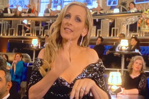 Marlee Matlin's sign language snub at Oscars outrages fans