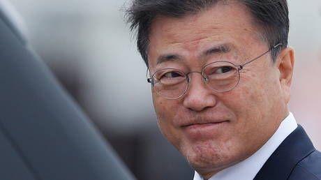 South Korean President Moon to skip Tokyo Olympics opening ceremony after scandal with Japanese diplomat derails summit chances