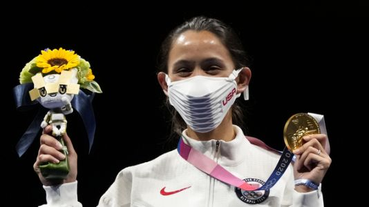 The Flowers For Olympic Medalists Carry Deep Meaning In Japan